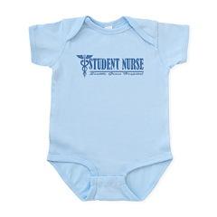 Student Nurse SGH Infant Bodysuit