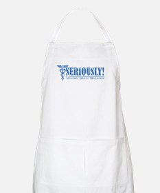 Seriously! SGH Apron