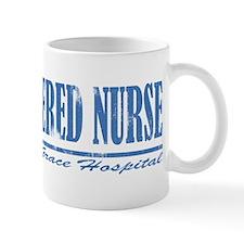 Registered Nurse SGH Mug