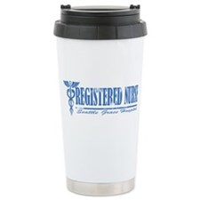 Registered Nurse SGH Travel Mug