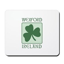 Wexford, Ireland Mousepad