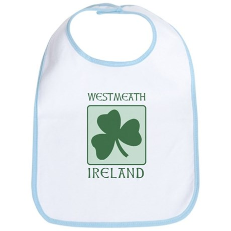 Westmeath, Ireland Bib