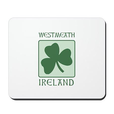 Westmeath, Ireland Mousepad