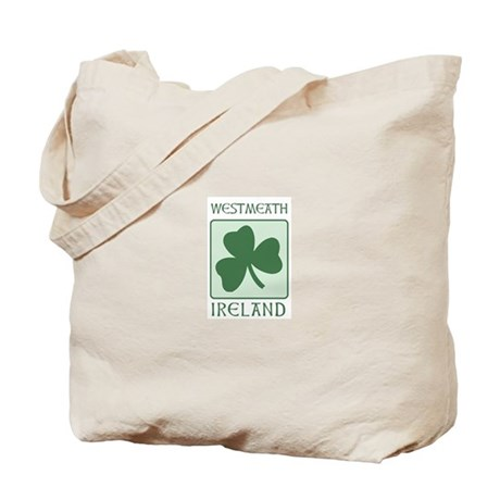 Westmeath, Ireland Tote Bag
