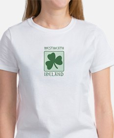Westmeath, Ireland Tee
