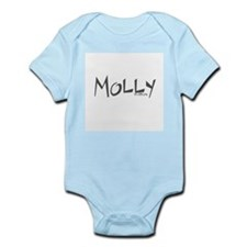 Molly Infant Creeper