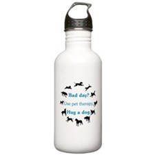 Pet Therapy Water Bottle