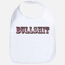 Bullshit Bib