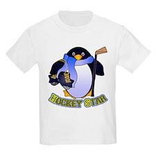 Hockey Star T-Shirt