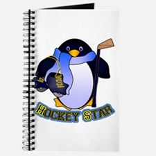 Hockey Star Journal