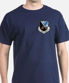 92nd Bomb Wing T-Shirt (Dark)