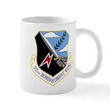 92nd Bomb Wing Mug
