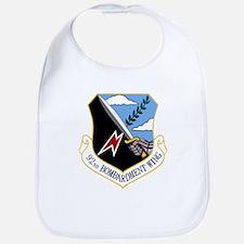 92nd Bomb Wing Bib