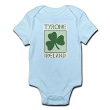Tyrone, Ireland Infant Creeper