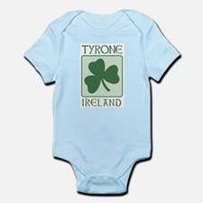 Tyrone, Ireland Infant Creeper