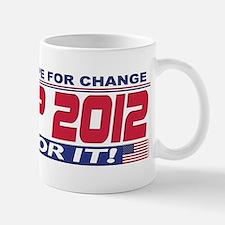 Trump 2012 Mug