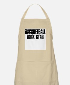 Racquetball Rock Star Apron