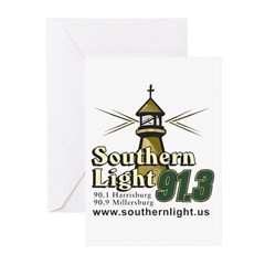 Southern Light Greeting Cards (Pk of 20)