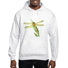 Golden Dragonfly Hoodie