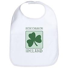 Roscommon, Ireland Bib