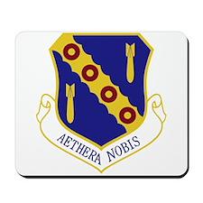 42nd Air Base Wing Mousepad
