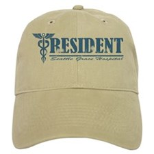 Resident SGH Cap
