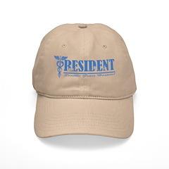 Resident SGH Baseball Cap