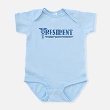 Resident SGH Infant Bodysuit