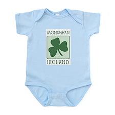 Monaghan, Ireland Infant Creeper