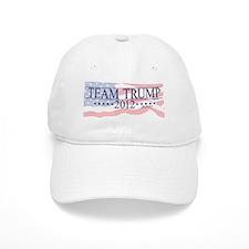 Team Trump 2012 Baseball Cap