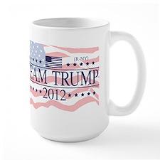 Team Trump 2012 Mug