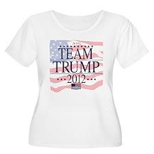 Team Trump 2012 T-Shirt
