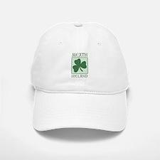 Meath, Ireland Baseball Baseball Cap