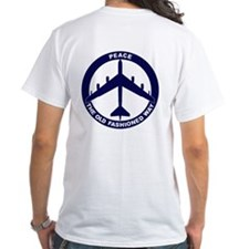 B-52G Peace Sign Shirt
