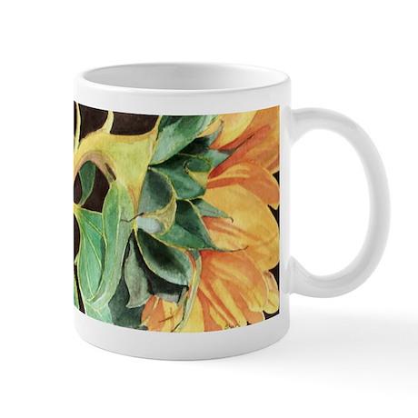 Shari's Sunflower Mug