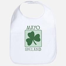 Mayo, Ireland Bib