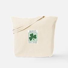 Mayo, Ireland Tote Bag