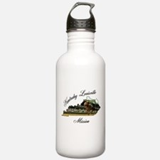 Ctrs Water Bottle