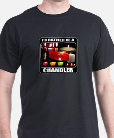 CANDLE MAKER/CANDLE MAKING T-Shirt