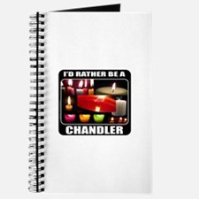 CANDLE MAKER/CANDLE MAKING Journal