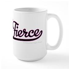 She is Fierce - Swash Mug