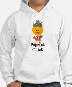 Pageant Chick Hoodie