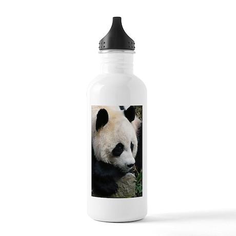 Mei in Repose Stainless Water Bottle 1.0L