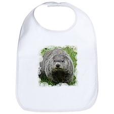 Groundhog (Woodchuck) Bib