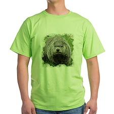 Groundhog (Woodchuck) T-Shirt