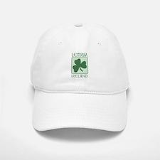 Leitrim, Ireland Baseball Baseball Cap