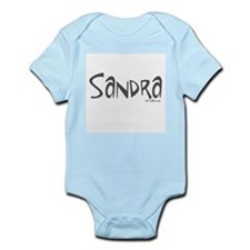 Sandra Infant Creeper