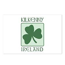 Kilkenny, Ireland Postcards (Package of 8)