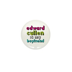 Edward Boyfriend Mini Button (100 pack)