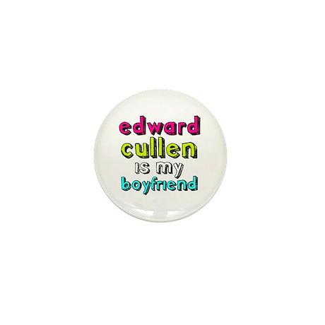 Edward Boyfriend Mini Button